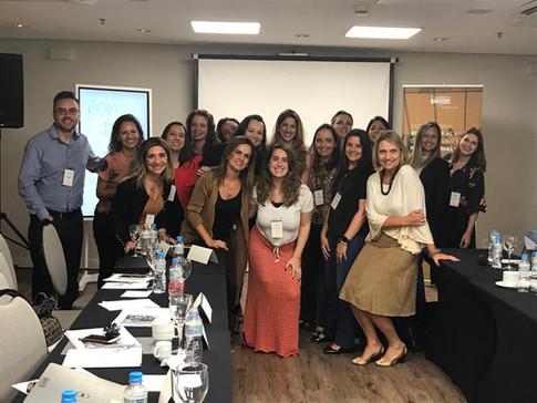 Workshop ROI em Eventos Corporativos - Mensuração de Resultados e Efetividade - São Paulo - 25.04