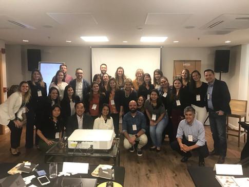 Workshop KPIs e Reports em Viagens e Eventos Corporativos - São Paulo - 10.10.2019