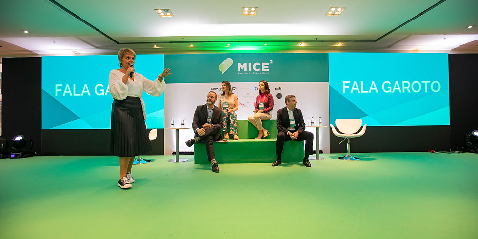 MICE Meeting by Evento Único