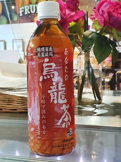 Japanese Oolong Tea 500ml