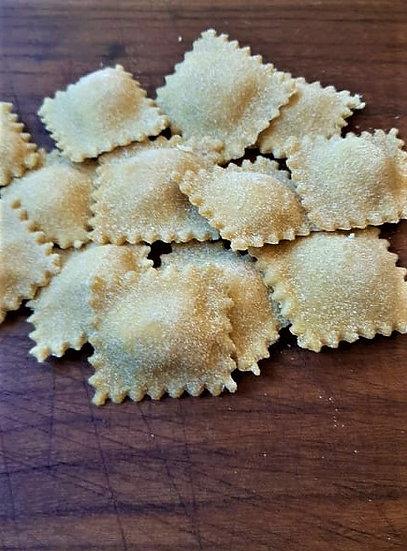 Handmade 4 Cheeses Ravioli 200gr