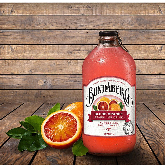 Bundaberg Blood Orange 375ml
