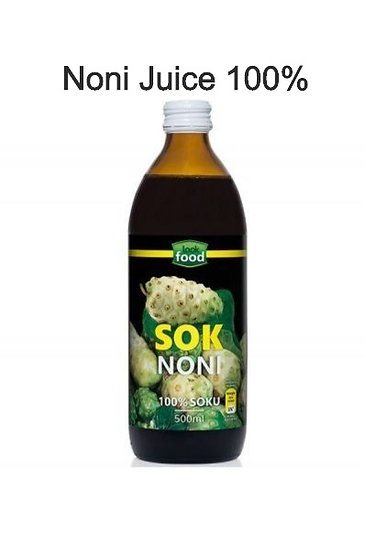 Noni Juice 100% 500ml