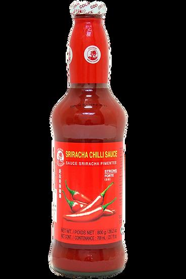 Cock Sriracha Sauce X-Hot 800g