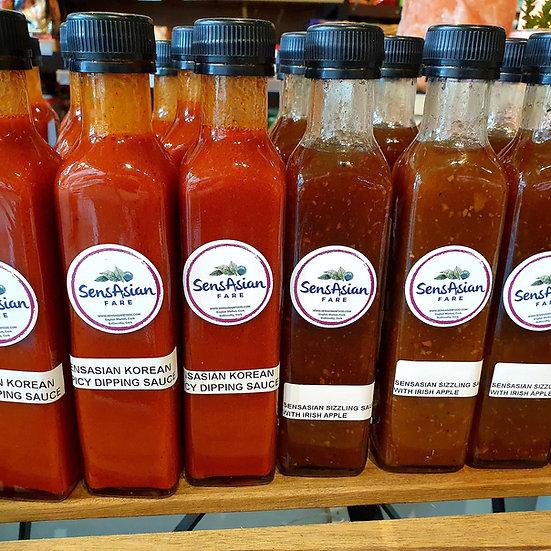 SensAsian Spicy Dipping Sauce