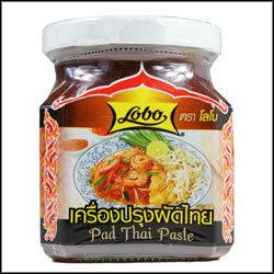 Lobo Pad Thai Paste