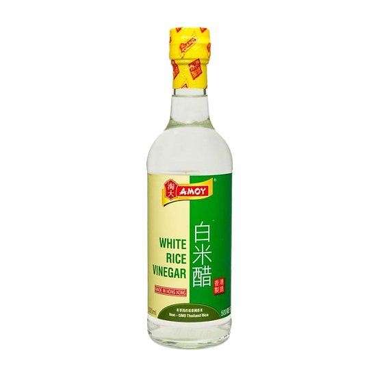Amoy Rice Vinegar 500ml