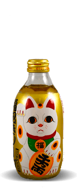 Kimura Drink ( Japanese Lucky Cat)