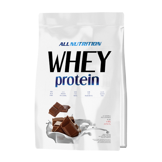 All Nutrition Whey - Chocolate 908g