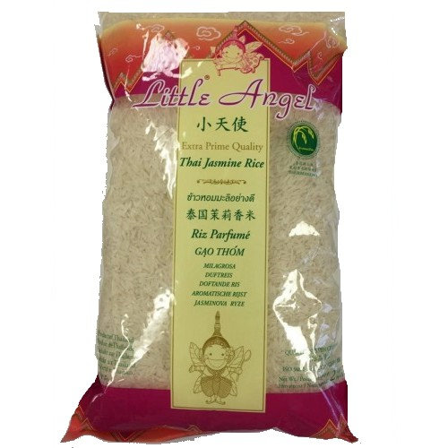 Little Angel Thai Jasmine Rice
