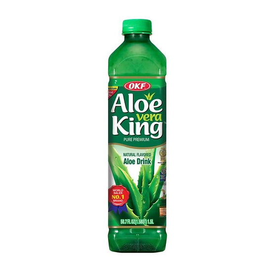 OKF Aloe Vera Drink 1.5L