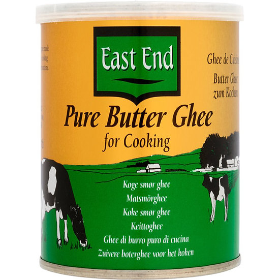 East End Pure Butter Ghee 1 kg