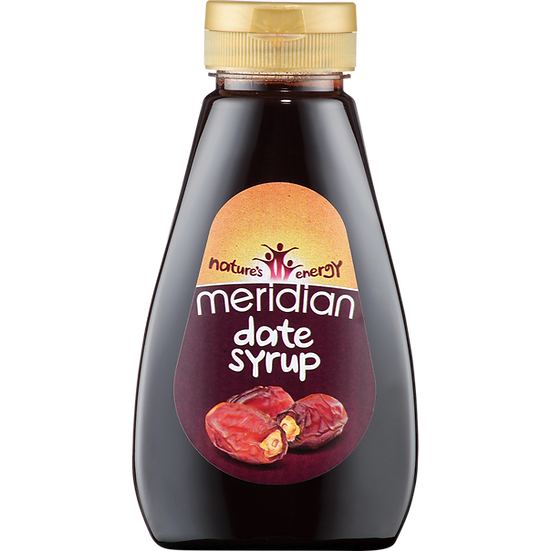 Date Syrup - Squeezy