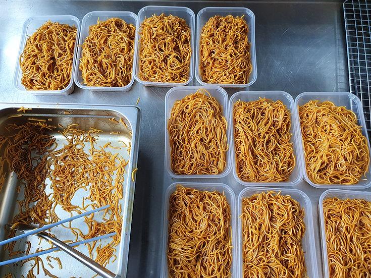 Garlic Noodle ( Wheat)