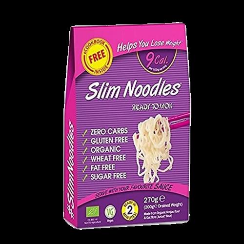 Eat Water Slim Noodles Gluten Free 270g