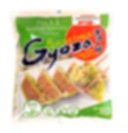Frozen Food - Gyoza