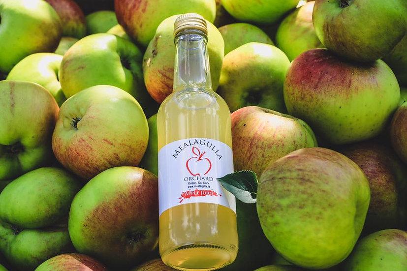Irish Apple Juice 330ml Glass Bottle