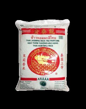 GTD Thai AAAAA Jasmine Rice 5kg