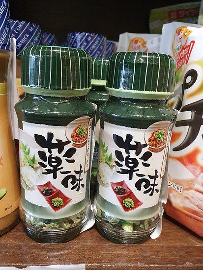 Dried Japanese Kodama Shokuhin mixed Seasoning14g