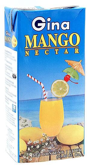GINA Mango Nectar 1 Liter
