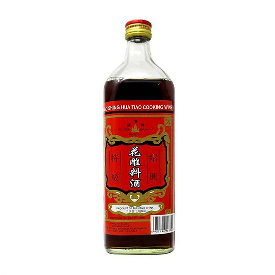 Shaoxing Cooking Wine 750ml