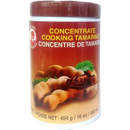 Concentrated Tamarind 454g