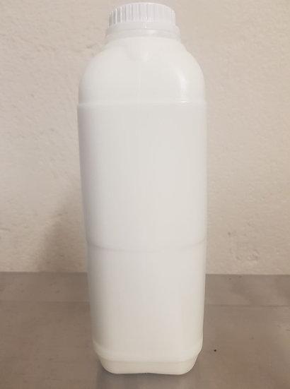 1 L Pasteurised Goats Milk - Orchard Cottage Dairy Farm
