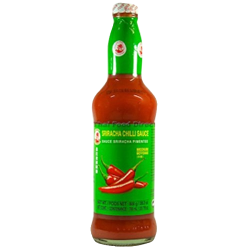 Cock Sriracha Sauce MILD 800g