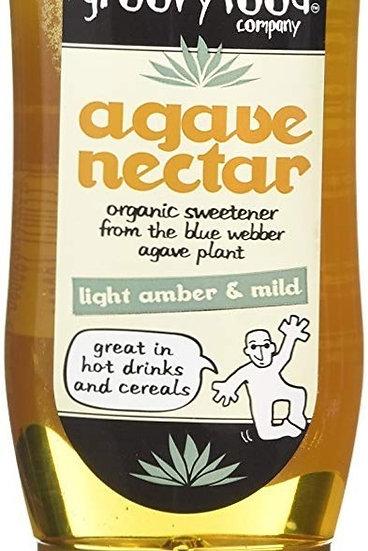 Agave Nectar Mild (Organic)