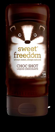 Sweet Freedom Choc Shot Sweetener