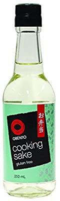 Obento Cooking Sake