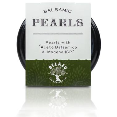 Belazu Balsamic Pearls 55g