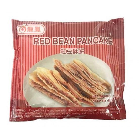 Red Bean Pancake x 5pcs