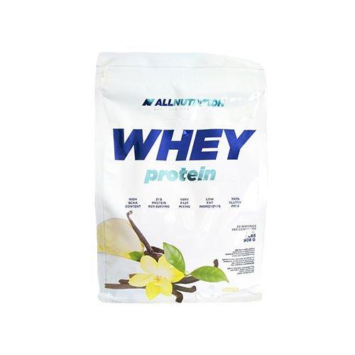 All Nutrition Whey -Vanilla 908g