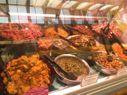 Deli - Salad Bar