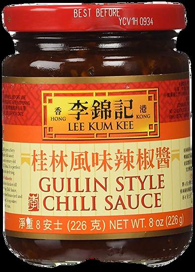 Lee Kum Kee Guilin Chili Sauce 226g