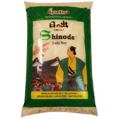 SHINODE SUSHI RICE 10KG