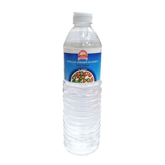 Golden Mountain Distilled Vinegar (5% Acidity) 1L