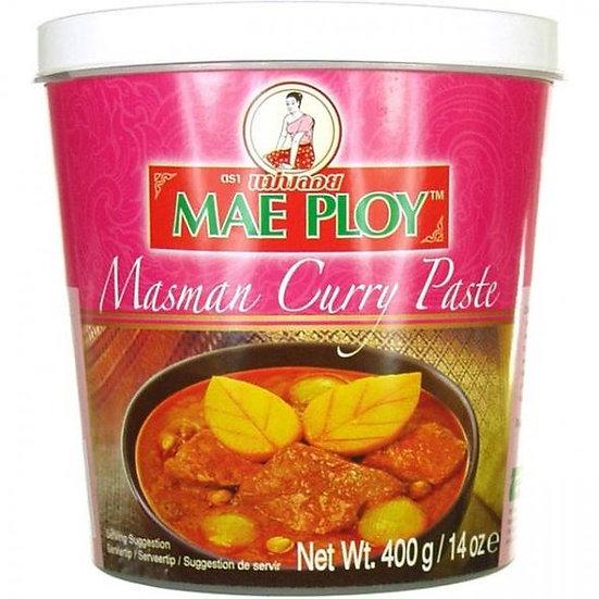 Mae Ploy Masman Curry Paste 400g