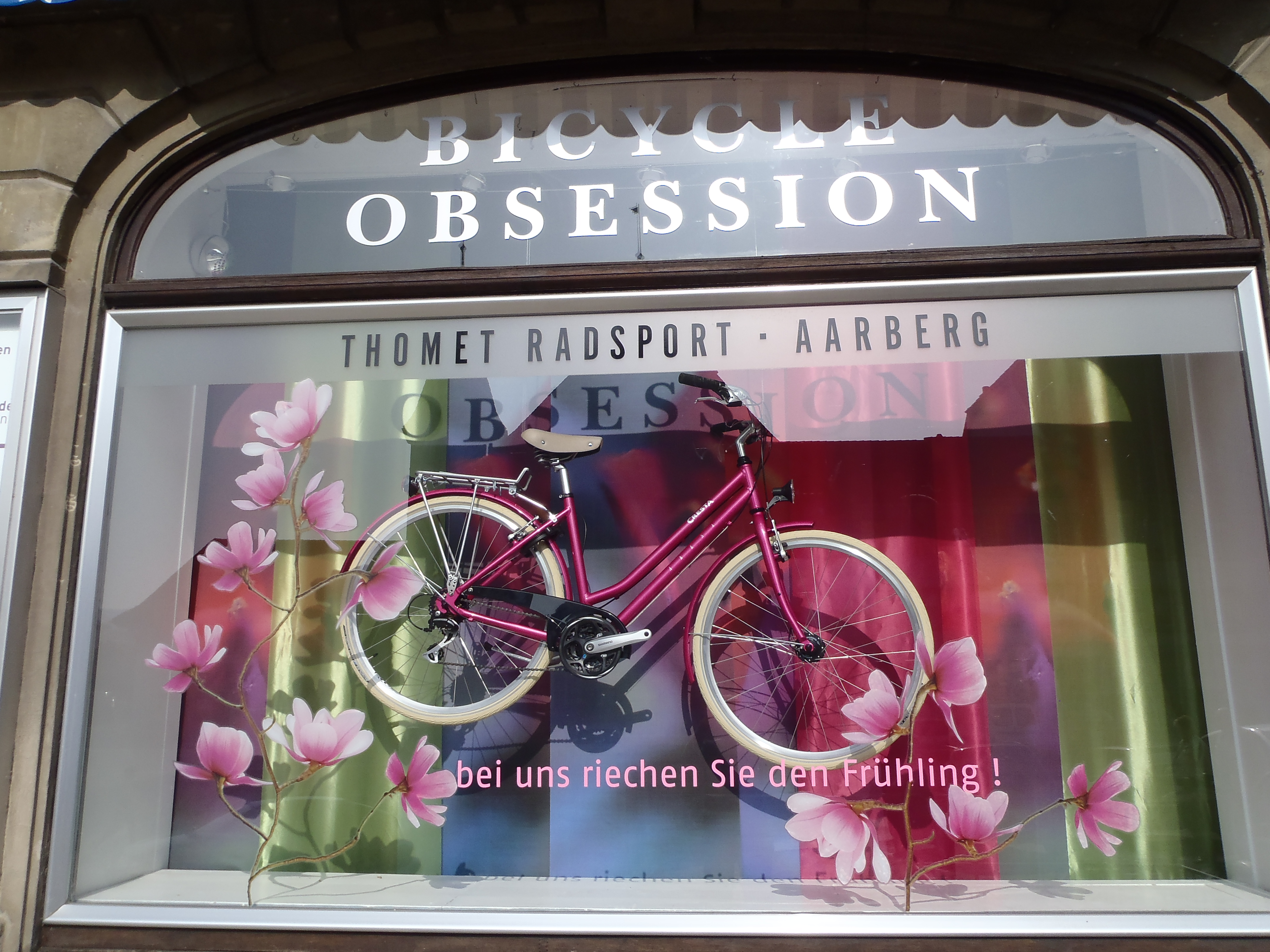 Bicycle Obsession 6