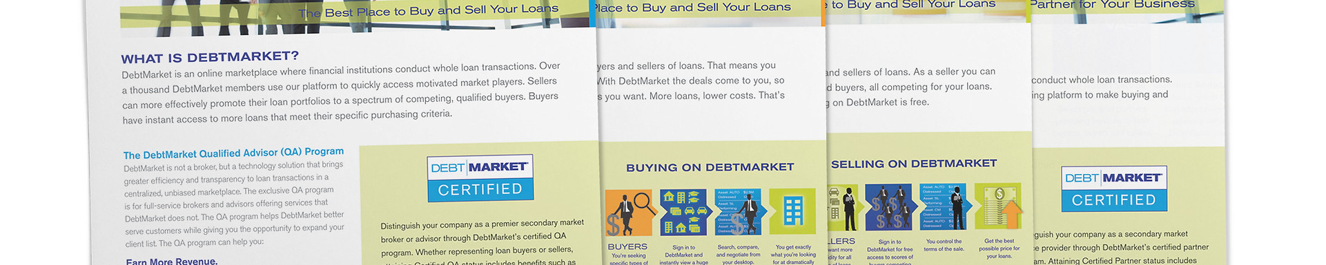DebtMarket