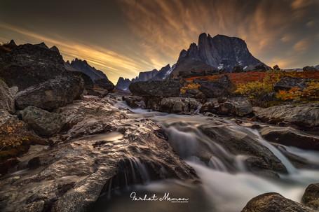 Arctic Patagonia