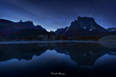 Ulalmertorsuaq Mountain