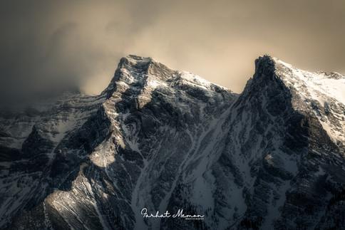 Mount Inglismaldie