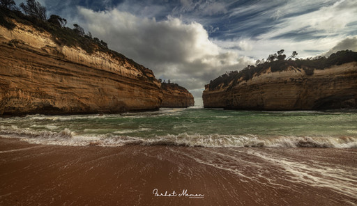 The Lord & Arch, Great Ocean Road