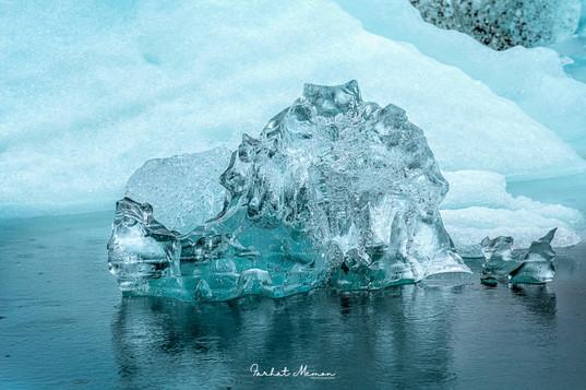 Icelandic Crystals
