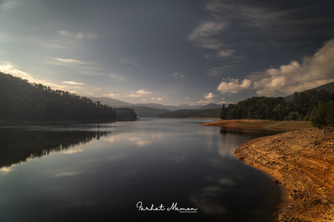 Maroondah Reservoir, Victoria
