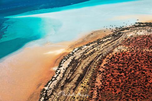 Slice of Western Australia