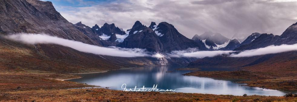 Tasersuaq Lake