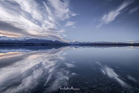 Lake Pukaki, South Island